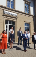 2020 04 Minister Buergerbahnhof